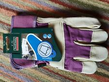 Town & Country Classics heavy duty gardening/builders gloves