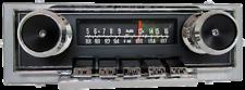 1963 Ford Galaxie AM FM Bluetooth® Radio