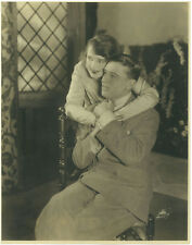BILLIE BURKE The Happy Husband Orig 1928 11x14 Photo White Studio NY