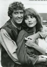 "MICHAEL CRAWFORD BARBARA CARRERA ""CONDORMAN"" CHARLES JARROTT PHOTO CINEMA CM"