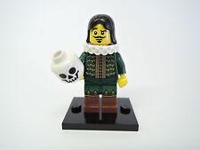 Lego Figur Sammelfigur Serie 8 Nr.14  Schauspieler Actor  neuw.  COL126