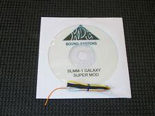 Galaxy Super Mod For 949 959 969 44 55 47 48 94 98 95 99 Slmm-1 Hi Swing Power