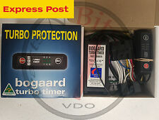 BOGAARD TURBO TIMER 925/LC75+ SUITS TOYOTA LANDCRUISER SERIES 70,75, 76, 78, 79