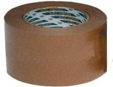 Picture Framing Tape Brown 72mm x 50m Archival Tape Frame Paper Tape