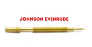 NEW OEM Johnson Evinrude OMC 314892 Slow Speed Needle Valve 314892