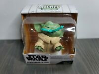 Star Wars Mandalorian The Child Bounty Collection Froggy Snack Baby Yoda Figure