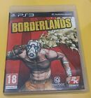 Borderlands GIOCO PS3 VERSIONE ITALIANA