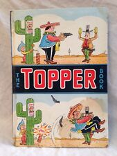 The Topper Book - 1st1st 1965 - Beryl the Peril, Julius Cheeser, Figaro, Nancy
