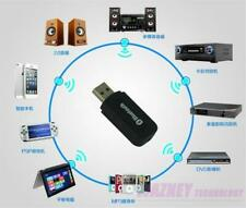 Usb 2.1 Bluetooth Wireless Receiver Dongle adapter connector 3.5mm car aux