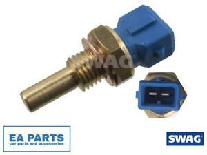 Sensor, coolant temperature for BMW CITROËN FIAT SWAG 40 91 7695
