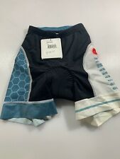 Castelli Womens Donna Free Tri Triathlon Shorts Xsmall Xs (6875-4)