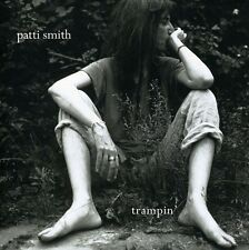 Patti Smith - Trampin / Vieilles Charrues [New CD] Germany - Import