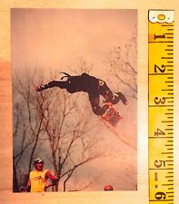 LESTER KASAI JEFF PHILLIPS SKATEBOARD PHOTO BS AIR 85 NSA HOUSTON TX INNOVATION