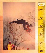 LESTER KASAI JEFF PHILLIPS SKATEBOARD PHOTO BS AIR 85 NSA HOUSTON TX INNOVATION