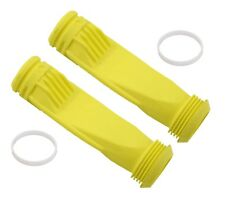 2 Pack Baracuda  Pool Cleaner G3, G4 Long Life Diaphragm W69698 w/ Ring W81600