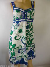 New Look Cotton Casual Sleeveless Dresses for Women