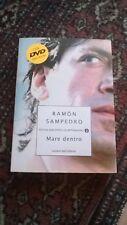 RAMON SAMPEDRO - MARE DENTRO - MONDADORI - 2006 - NO DVD