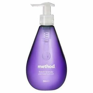 Method French Lavender Hand Wash, 354ml