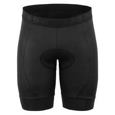 Louis Garneau Men's Cycling inner short - medium - black
