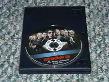 EXPENDABLES (2010/WS) BLU-RAY SYLVESTER STALLONE, Jason Statham, ACTION PACKED