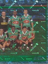 N°324 EQUIPE TEAM 2/2 CS.SEDAN VIGNETTE PANINI FOOTBALL STICKER 2002