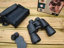 New LUYI High Magnification 20x50 Binoculars Boxed