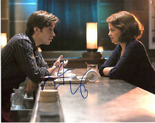 Justin Long Signed He'S Just Not That Into You 8X10 Photo Coa Live Free Die Hard