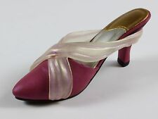 "Just The Right Shoe By Raine ""Elegant Affair'"" #25049 New-Never Displayed"