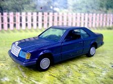 1/43 Gama Mercedes 300CE