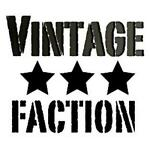 Vintage Faction