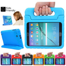 "For Samsung Galaxy Tab E 9.6"" SM-T560 Tablet Shockproof Kids EVA Foam Case Cover"