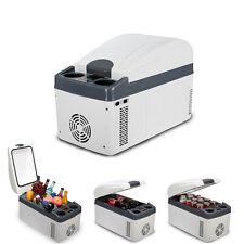220V 20L Portable Refrigerator Cooler / Warmer for Car Mini Car Fridges DC12/24V