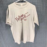 Vintage Single Stitch Challenge Yourself Rahi T-Shirt Men's Size XL