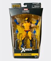 Marvel Legends Series Wolverine X-Men  BAF Apocalypse Action Figure