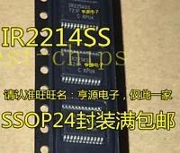 50PCS IR2214SS IR2214SSTRPBF SSOP24   #K1995