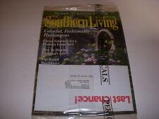 SOUTHERN LIVING Magazine, June, 1999, HYDRANGEAS, BLACKBERRY COBBLER RECIPES!