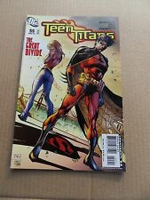 Teen Titans  55  . DC . 2008 - VF