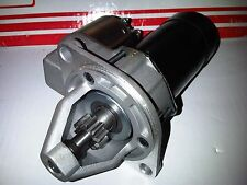 FORD CORTINA & CAPRI 1.6 2.0 OHC PINTO MANUAL BRAND NEW UPRATED STARTER MOTOR