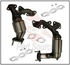 Catalytic Converter Exhaust Manifold Ford Escape Mariner Mazda Tribute
