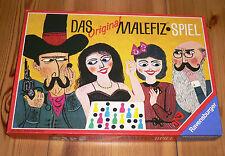 MALEFIZ – Familienspiel für max. 4 Pers. von Ravensburger Klassiker - ab 6 Jahre