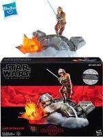 Hasbro Star Wars Black Series Luke Skywalker Centerpiece Statue New