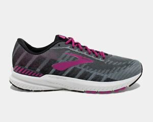 Brooks Women's Ravenna 10 Running Shoes Black BX99K3S234