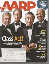 AARP The Magazine October November 2013 Stars of Last Vegas/Valerie Harper