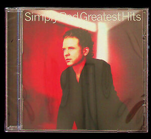 Simply Red – Greatest Hits - CD - SIGILLATO - CD010007