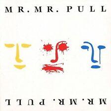 MR. MISTER-PULL-JAPAN CD Ltd/Ed