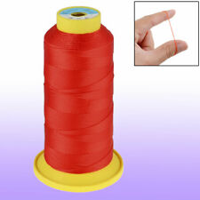 Factory Tailor Quilting Stitching Cotton Sewing Thread Spool Red 6#