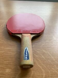 Butterfly Photino Light, Xiom Omega VII PRO & EU MAX, Table Tennis, Tenergy DM