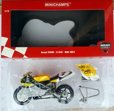Minichamps di modellismo statico multicolore per Ducati