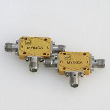 1pc M/A-COM MY84CA SMA RF Coaxial Double Balanced Mixer