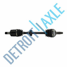Complete Front Passenger Side CV Axle Shaft Honda Civic 1992 - 2005 w/ABS